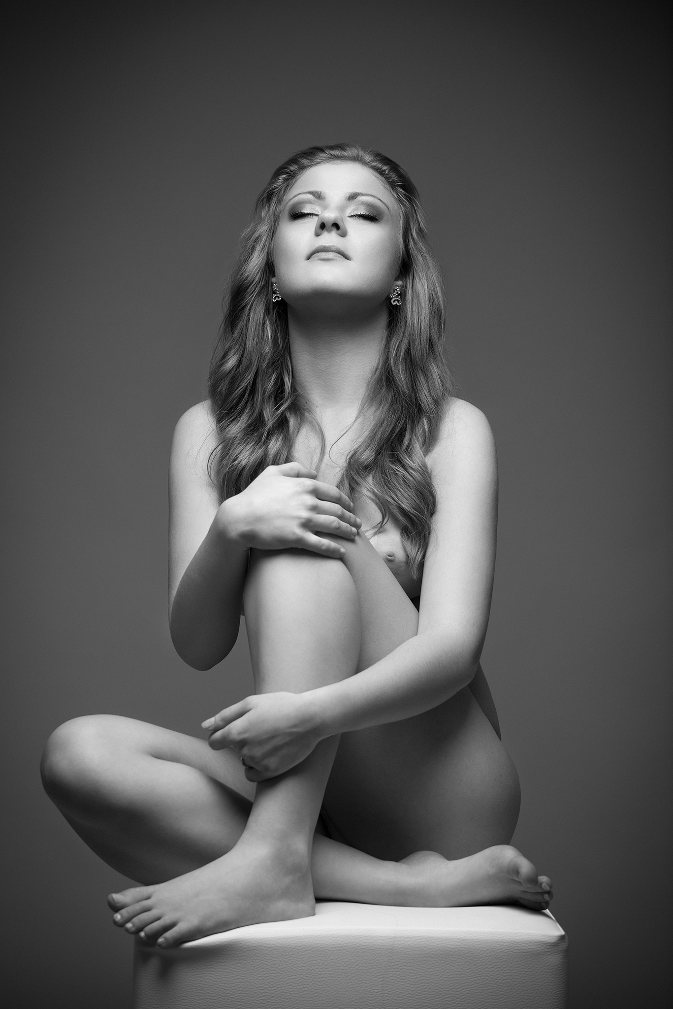 nude art glamour photography