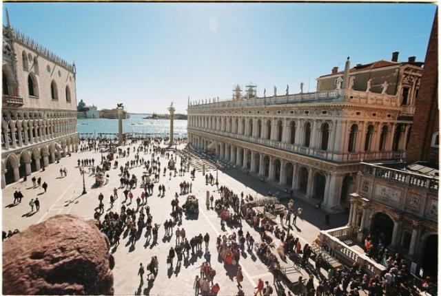 San Marco Kodak Ektar 100