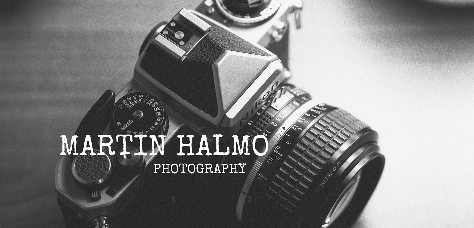 Martin Halmo fotograf fotenie