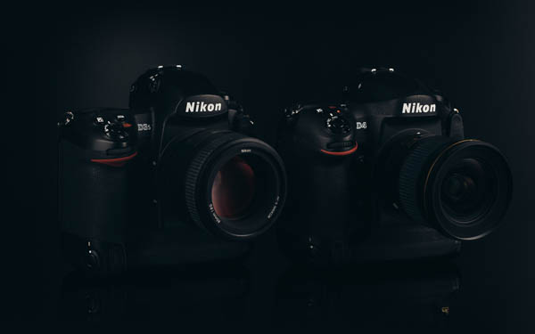 Nikon D3s Nikon D4 cameras photography wallpaper