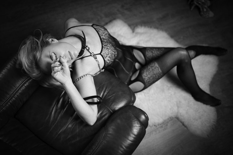 Nude akt photography fotograf glamour lingerie