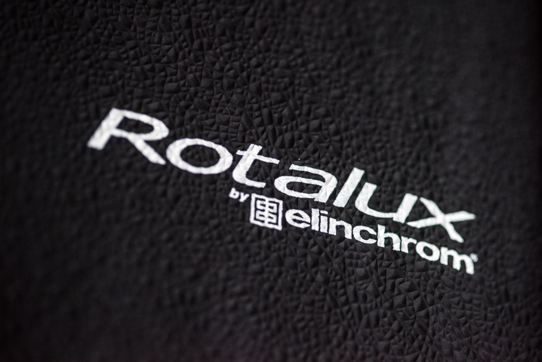 review test Rotalux softbox 35x90 stripbox