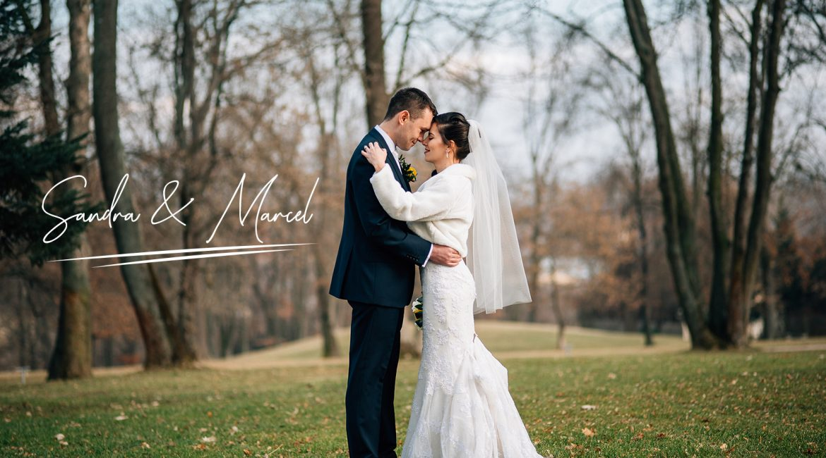 svadobný fotograf