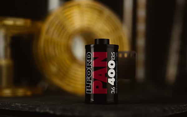 Ilford pan400 film photography wallpaper HD