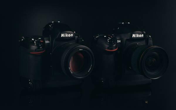 Nikon D3s Nikon D4 cameras photography wallpaper