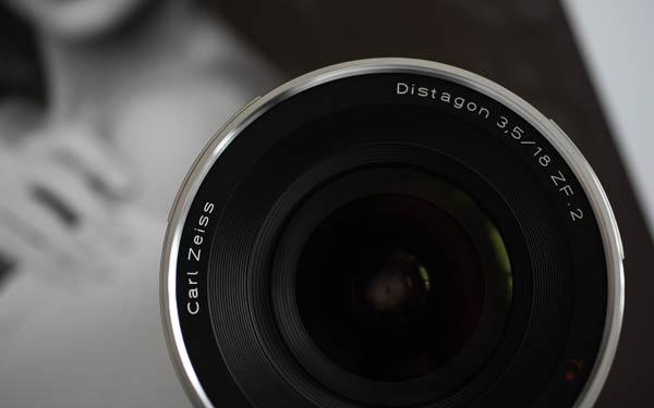 Zeiss 18mm lens photography wallpaper 4K